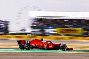 Longrun-Analyse Silverstone: Vettel will den Auswärtssieg