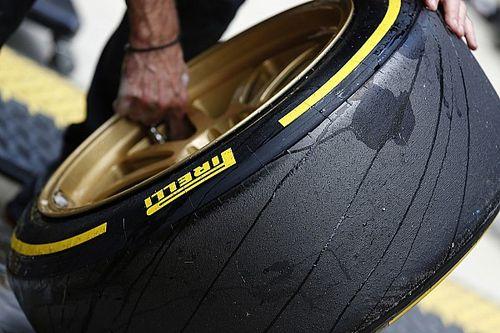 Pirelli: készen állunk a 18 colos gumikra