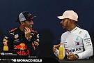 Формула 1 Хэмилтон предложил Риккардо стать его менеджером