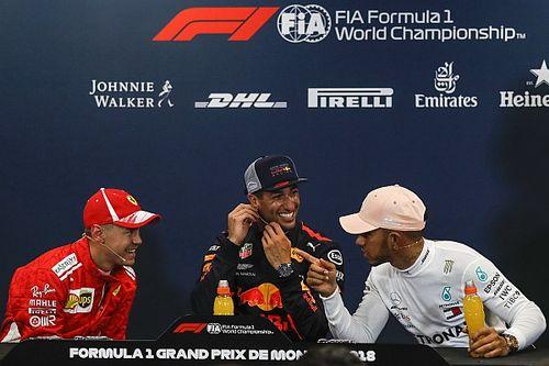 Photos - Samedi à Monaco