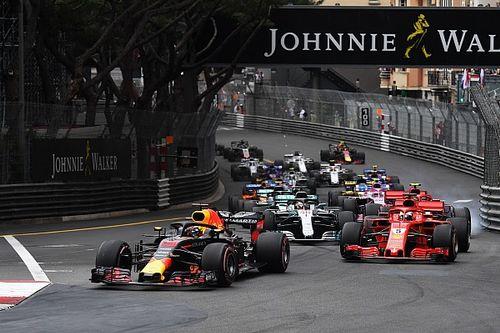 Vidéo: Revivez le GP de Monaco 2018 grâce à On Board de Canal+