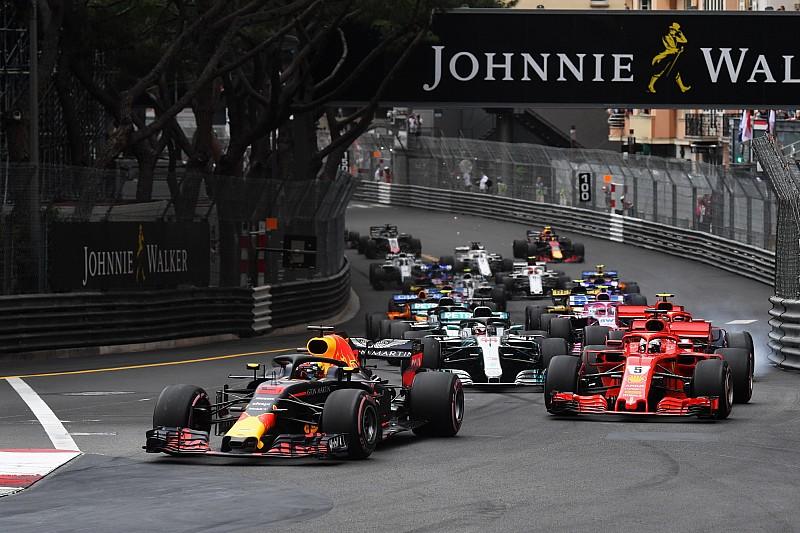 """La F1 solo aceptará nuevos circuitos que sean """"magníficos"""" para el espectáculo"""