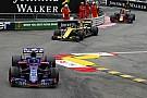 F1 ガスリー、完璧なタイヤマネジメントで7位「ものすごくハッピー!」
