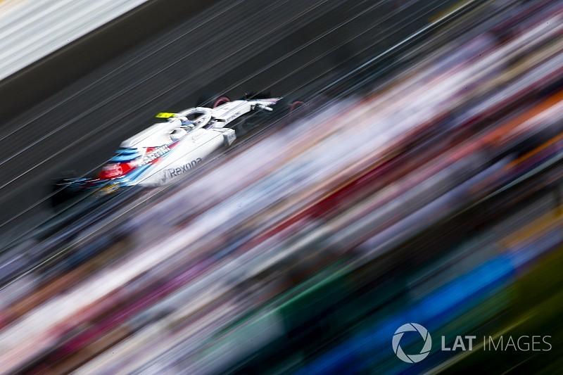Adı Porsche ile anılan Williams, fabrika takımı olmaya hevesli