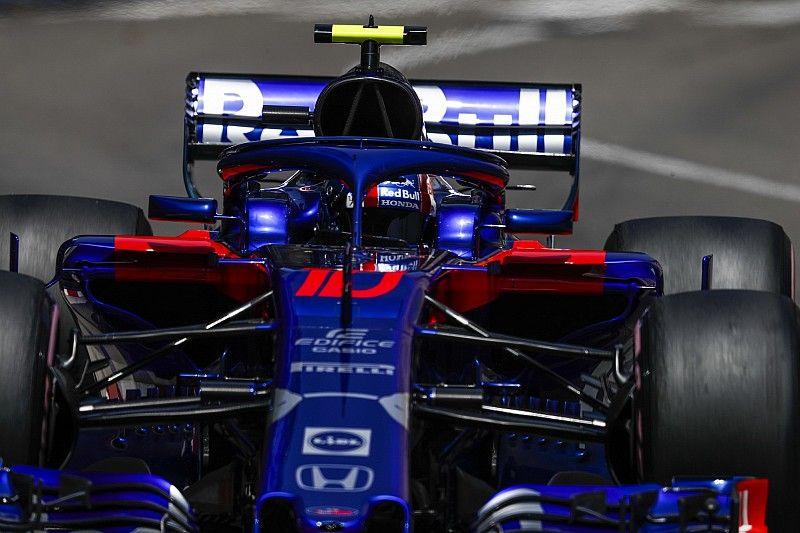 Gasly cree que las lágrimas del presidente de Honda muestran su compromiso con la F1