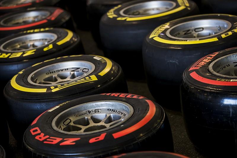 Pirelli ha annunciato mescole e set obbligatori per il Gran Premio del Brasile 2018 di F1
