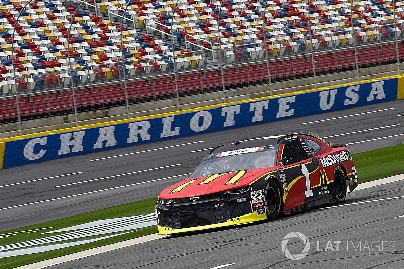 """McMurray: Ganassi teams should contend for wins """"in less than a month"""""""