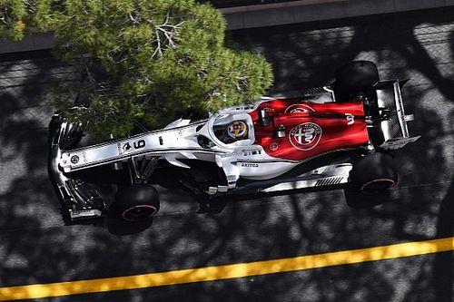 Ergebnis: Formel 1 Monaco 2018, 3. Freies Training