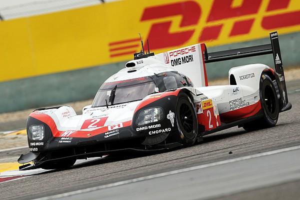 WEC WEC Shanghai: Porsche pakt kampioenschap, winst voor Toyota