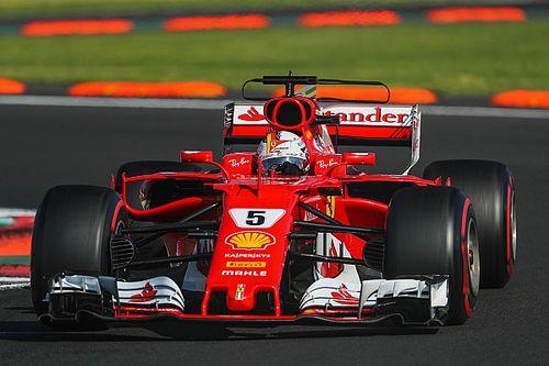 GP del Brasile: la Ferrari con più Supersoft rispetto alla Mercedes