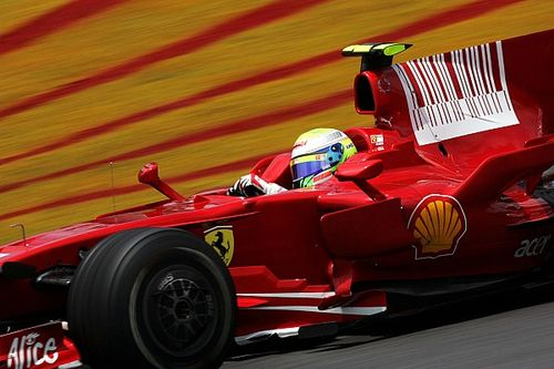 Motorsport Heroes: The Ferrari that made Massa F1 champ for 38s