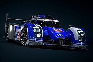 Perrinn developing electric car for Le Mans