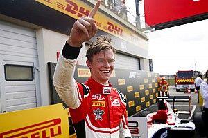 جي بي 3: إلوت المنطلق الأوّل في سباق النمسا الرئيسي