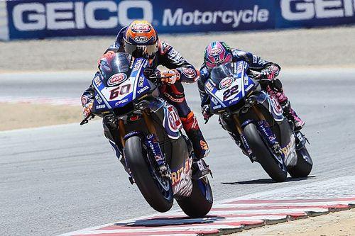 I test di Portimao portano ottimismo in casa Yamaha, che mette la Ducati nel mirino