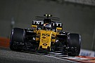 Renault ikilisi, McLaren ve Force India ile yakın bir mücadele bekliyor