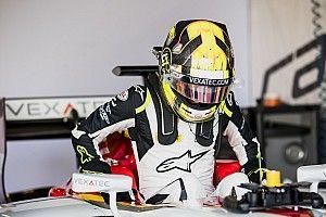 Норрис взял результаты Леклера за ориентир в Формуле 2