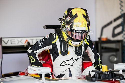 """Norris veut prouver qu'il est """"aussi bon"""" que Leclerc"""