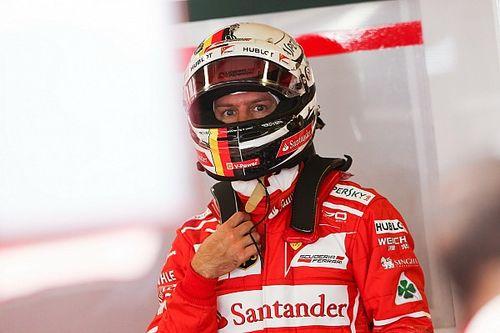 """Vettel: """"Buone sensazioni, ma credo che saremo tutti molto vicini"""""""
