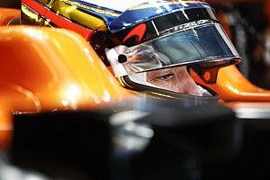 Lehto: Alonso lepszym wyborem niż Bottas