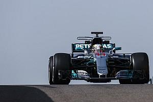 Формула 1 Важливі новини Хемілтон: Найважча для розуміння машина – Mercedes-2017