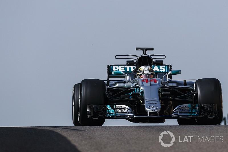 Hamilton crê que Mercedes repetirá confiabilidade de 2017