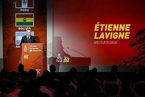 """L'édition 2018 du Dakar, """"un parcours codé"""" selon Étienne Lavigne"""