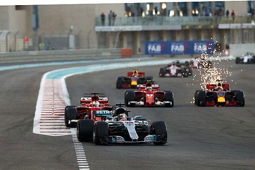 Le tracé d'Abu Dhabi amené à évoluer?