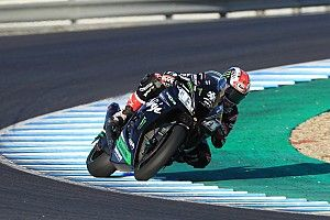 Tes Jerez: Jonathan Rea ungguli pembalap MotoGP