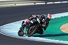 Motor World Superbike ungguli MotoGP, Rea tercepat di akhir tes Jerez