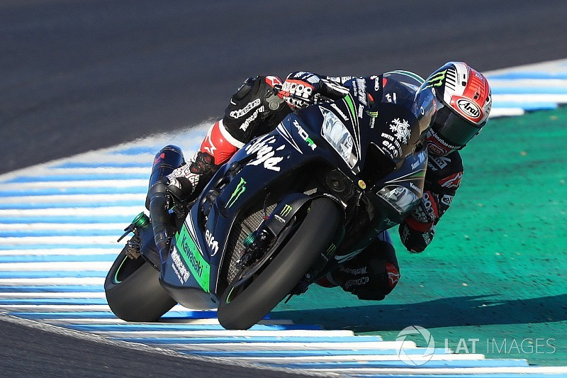 Test Jerez, Giorno 5: Rea da record. Ancora buoni segnali da Honda