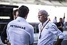 Mercedes'in patronu Zetsche, Marchionne'nin sözlerine destek verdi
