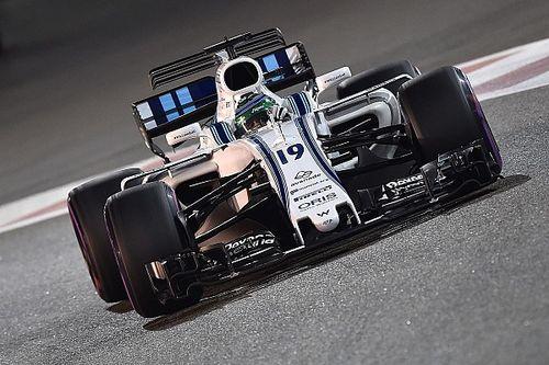 """Lowe prijst Massa: """"Hadden elke race een fantastisch referentiepunt"""""""
