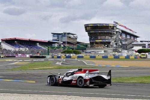 "Alonso toont klasse in Le Mans: ""Had eerst enkele aanpassingsjaren verwacht"""
