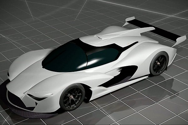 WEC Breaking news WEC fleshes out 'hypercar' vision for 2020 rules