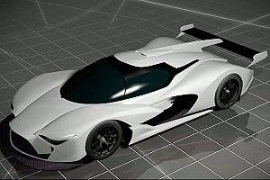 WEC 2020: hypercar con un solo kers anteriore ma con motori endotermici liberi