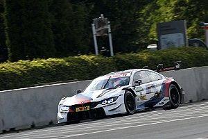 Norisring DTM: Wittmann wins, Glock and Paffett clash again