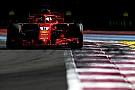 Vettel a