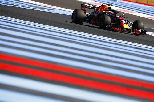 "Ricciardo : ""Dépasser ne sera pas impossible"""