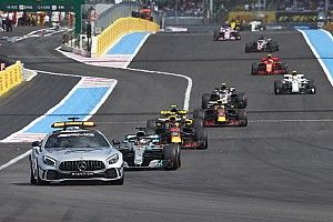 Cómo consigue el GP de Francia de F1 ser uno de los que más acción depara en pista