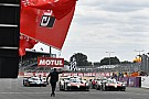 24 heures du Mans Fillon :