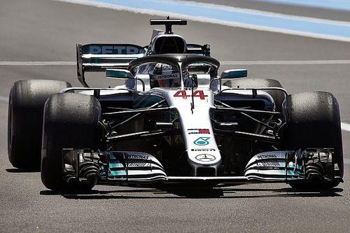 "Hamilton pakt 75ste pole: ""Ronde had nog beter gekund"""