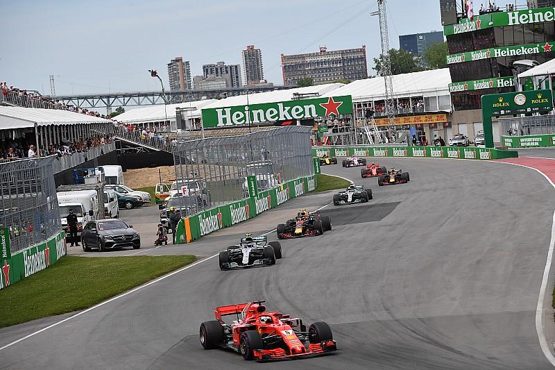 Leckék Kanadából: A Mercedes legnagyobb problémája a Ferrari következetessége