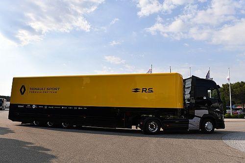 GALERÍA: La F1 llega a Paul Ricard
