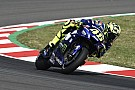MotoGP Rossi: Yamaha stuck with