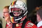 Formel 1 2017: Sebastian Vettel ist