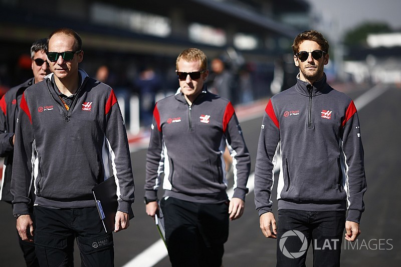 """Haas braced for """"worst scenario"""" at Mexican GP"""