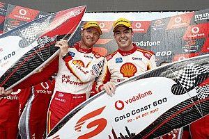 """Prémat a """"sauvé la journée"""" du DJR Team Penske à Gold Coast"""