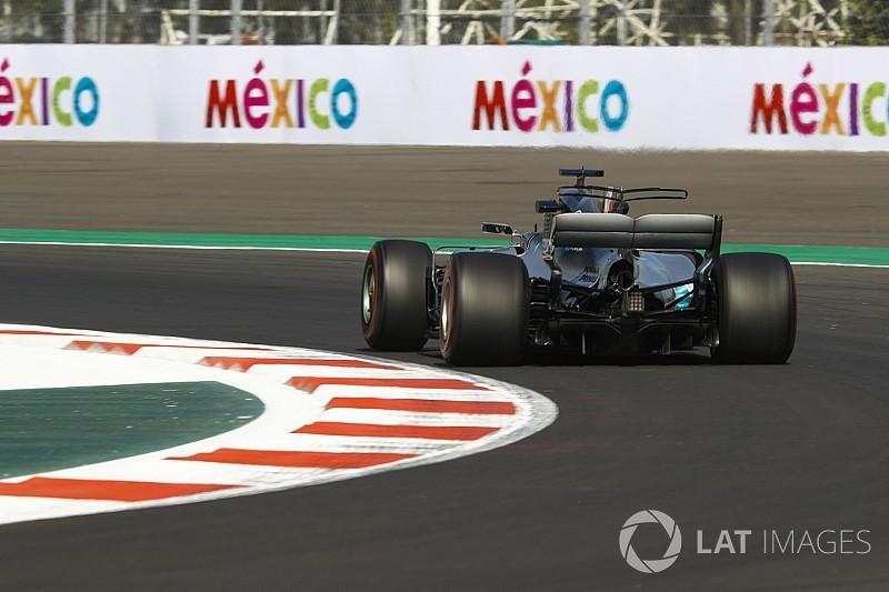 """Hamilton in Mexiko auf Titelkurs: """"Bester Longrun"""" in seiner Karriere?"""