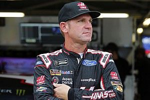 "Clint Bowyer: Ford switch ""was very taxing"" on SHR team"