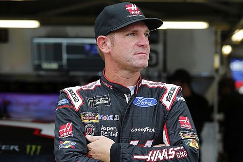 """Clint Bowyer: Ford switch """"was very taxing"""" on SHR team"""